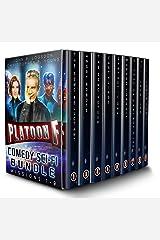Platoon F: Comedy Sci-Fi Bundle Kindle Edition