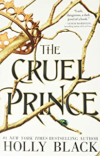 The Cruel Prince (The Folk of the Air, 1)