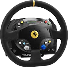 thrustmaster ts pc racer vs fanatec