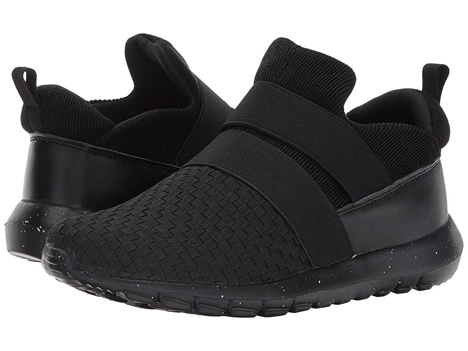 bernie mev. Runner Trance (Black) Women