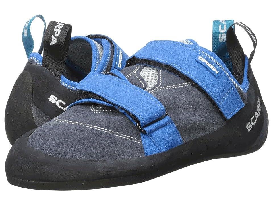 Scarpa Origin (Iron Gray) Shoes