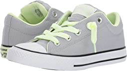 Converse Kids - Chuck Taylor All Star Street Slip (Little Kid)