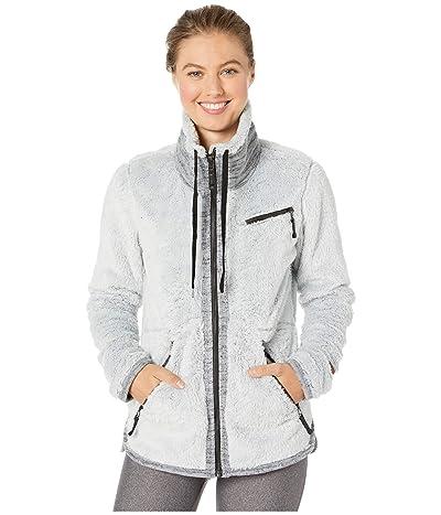 Obermeyer Britt Fleece Jacket (Fog) Women
