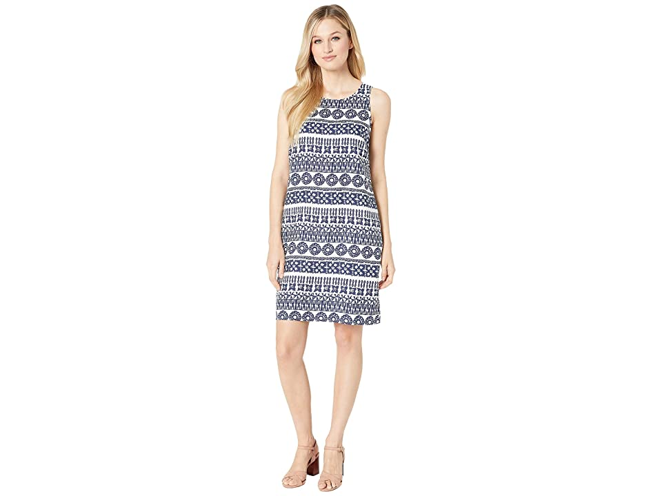 Tommy Bahama - Tommy Bahama Tahiti Tango Shift Dress