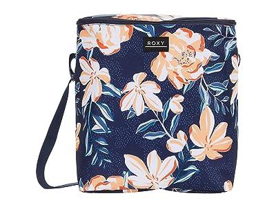 Roxy Just Be Cool Cooler Bag (Mood Indigo Happy Day) Handbags