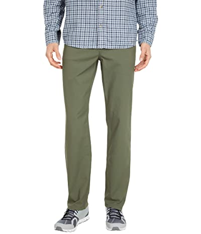 Toad&Co Rover Five-Pocket Lean Pants (Beetle) Men