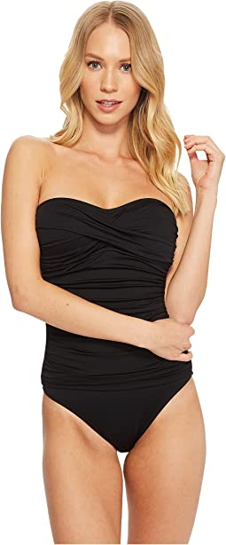 09bef44919714 Island Goddess Bandeau One-Piece. Like 250. La Blanca