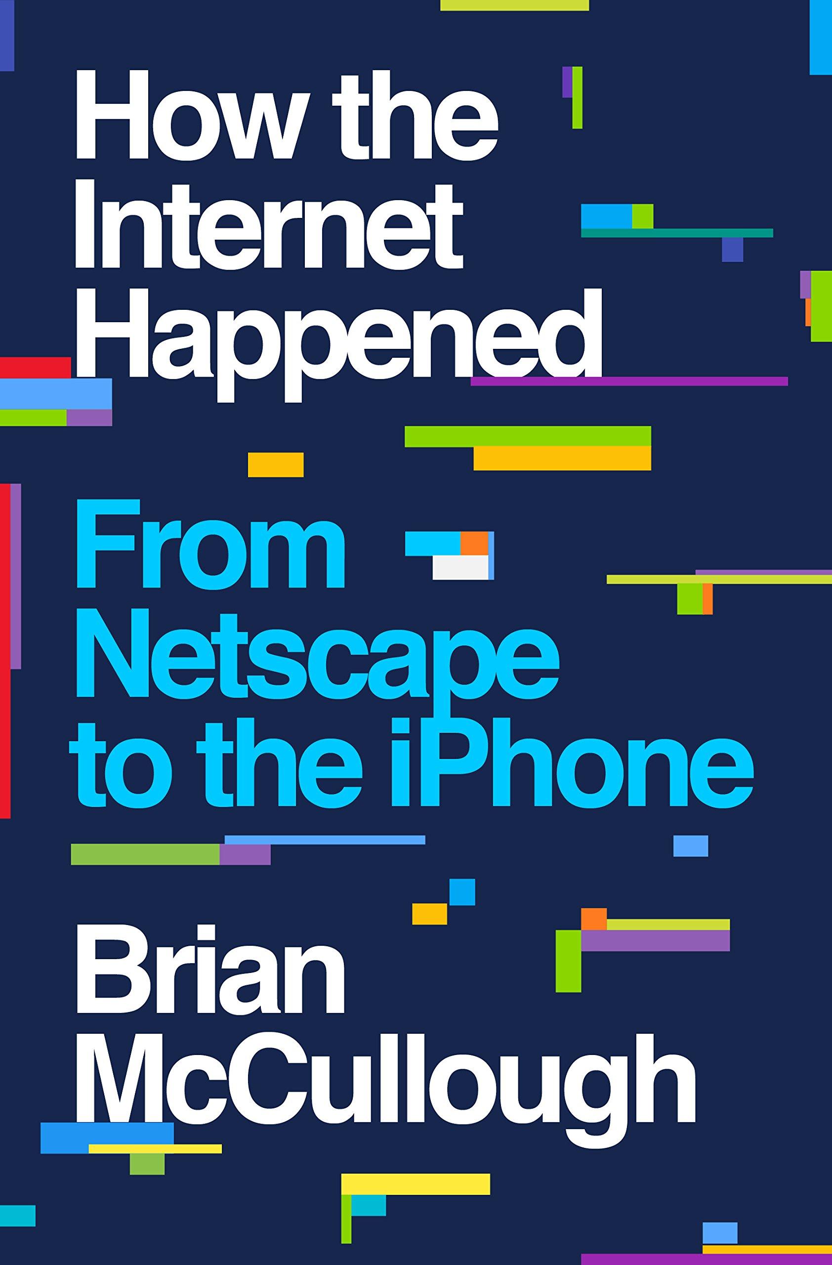 Internet Sciences