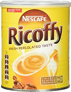 Nescafe Ricoffy Instant Coffee Imported From South Africa, 8.82oz-250g