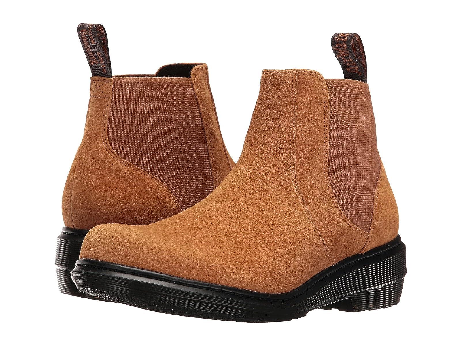 Dr. Martens Pamela Chelsea BootCheap and distinctive eye-catching shoes