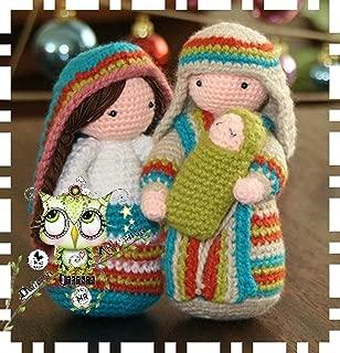 Amazon.es: Regalos de nacimiento y bautizo: Productos Handmade
