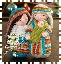Amazon.es: muñecos de ganchillo