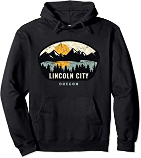 Best lincoln city hoodie Reviews