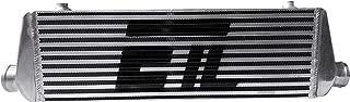 ETL Performance 241005 27.30 Inch W 7.08 Inch H 2.56 Inch T 2.00 Inch Inlet Diameter Universal Intercooler Core