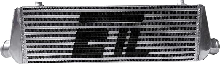ETL Performance 241005 27.30 Inch W 7.08 Inch H 2.56 Inch T 2.00 Inch Inlet Diameter Universal Intercooler Core