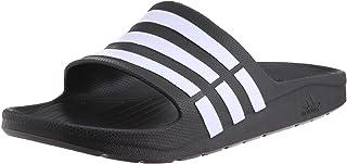 adidas Duramo Slide, Unisex Adults' Beach & Pool Shoes