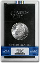 1883 CC Morgan Dollar MS-64 NGC (GSA) $1 MS-64 NGC