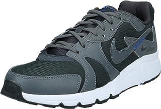 Nike Atsuma Men's Athletic & Outdoor Shoes, Multicolour (Off Noir/Iron Grey-Black-White)