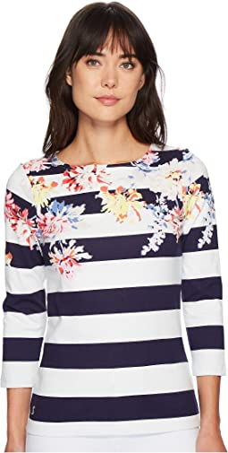 Joules - Harbour Printed Jersey Top