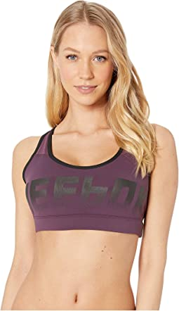 Hero Padded Racer Bra