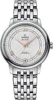 De Ville Prestige Automatic Ladies Watch 424.10.33.20.52.001