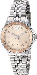Anne Klein Dress Watch (Model: JC/1137LPSV)