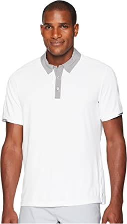 adidas Golf CLIMACHILL® Iconic Polo