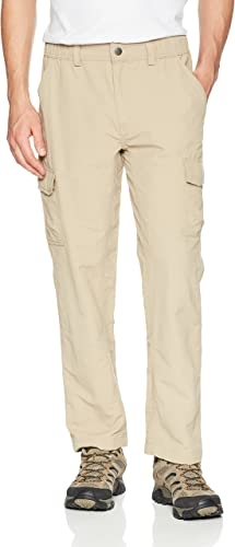 Blanc Sierra Rocky Ridge II Pantalon Jambe 76,2cm