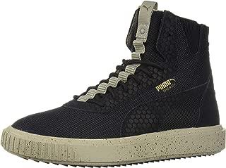 Men's Breaker Hi Sneaker