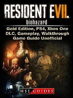 resident evil 7 release date