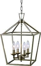 Trans Globe Lighting 10264 ASL Indoor Lacey 12