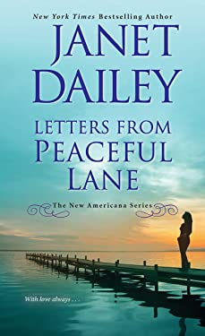 Letters from Peaceful Lane (The New Americana Series Book 3)