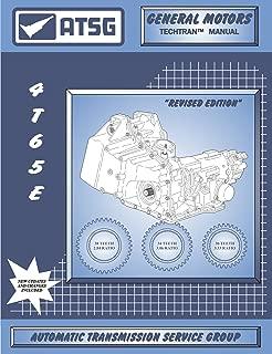 4t65e transmission manual
