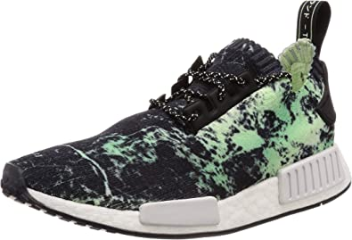 adidas Originals NMD R1 PK Boost Mens Trainers Rubber