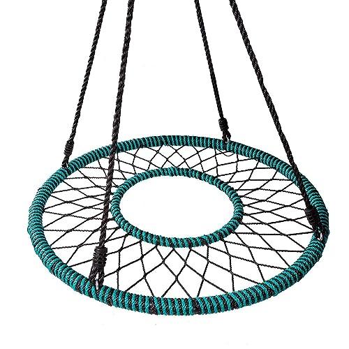 Tire Swings For Trees Amazon Com