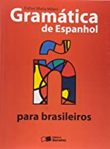 Gramática de espanhos para brasileiros
