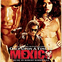 Best once upon a time in mexico mp3 Reviews
