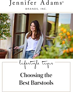Choosing The Best Barstool