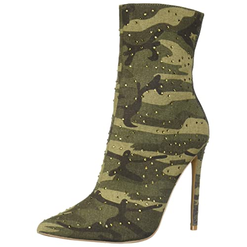 5dec566ec32d8 Steve Madden Women's Wagu Fashion Boot