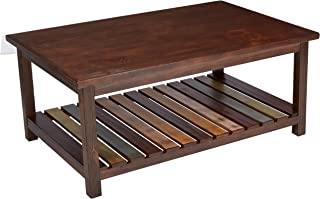 cheap mahogany coffee tables