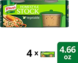 Best knorr vegetable stock ingredients Reviews