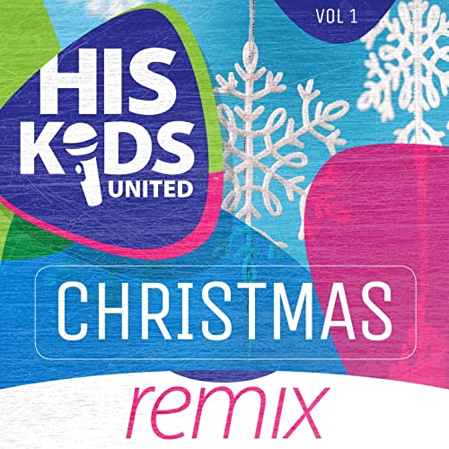 His Kids Christmas Vol 1 By His Kids United On Amazon Music Amazon Com