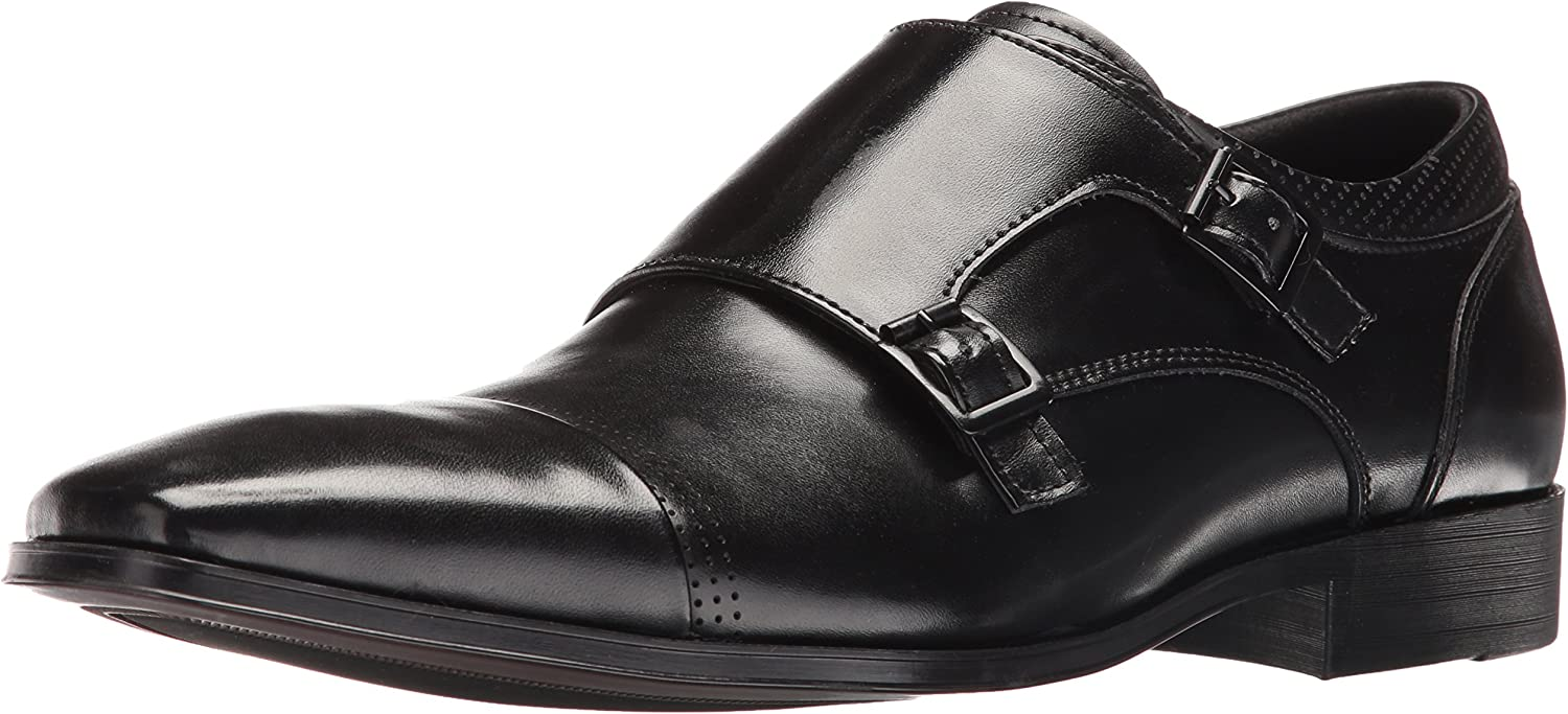 Kenneth Cole Unlisted Men's Music Lesson Slip-On Loafer