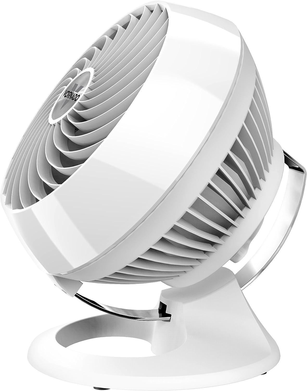 Vornado CR1-0253-43 460 Small Whole Room Air Circulator Fan, White