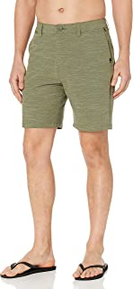 Men's Union Slub Amphibian 19 Walk Short