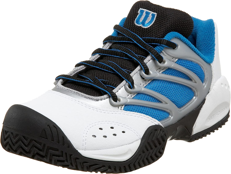 Wilson Little Kid/Big Kid Tour II Tennis Shoe