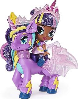 해치멀 픽시 라이더즈 (문라이트 미아 픽시 + 유니콘) Hatchimals Pixies Riders, Moonlight Mia Pixie and Unicornix Glider Set with Mystery Feature