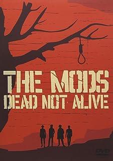 DEAD NOT ALIVE [DVD]