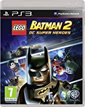Lego Batman 2: DC Super Heroes  [Importación