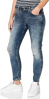G-STAR RAW Arc 3d Mid Waist Skinny Jeans voor dames